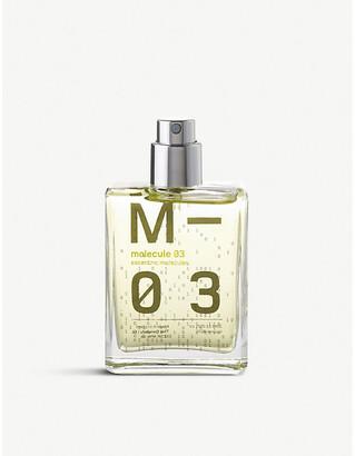 Escentric Molecules Molecule 03 eau de toilette refill 30ml, Women's, Size: 30ml