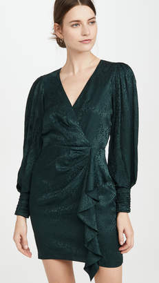 Parker Thelma Dress