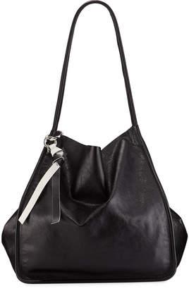 Proenza Schouler Extra Large Super Glass Tote Bag