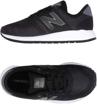 New Balance Low-tops & sneakers - Item 11334429QG