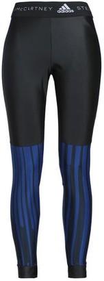 adidas by Stella McCartney Striped Stretch Leggings