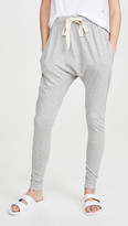 Thumbnail for your product : Bassike Slouch Jersey Pants