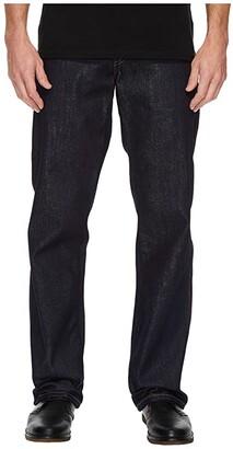 Dickies Regular Fit Five-Pocket Jeans (Indigo Blue) Men's Jeans