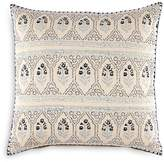 "John Robshaw Sahasa Lapis Decorative Pillow, 20"" x 20"""