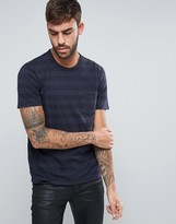 Levis Levi's Sunset Striped Pocket T-shirt