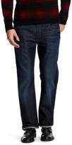 "Fidelity 5011 Straight Leg Jean - 32-34"" Inseam"