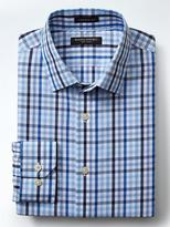 Banana Republic Camden Standard-Fit Supima® Cotton Gingham Shirt