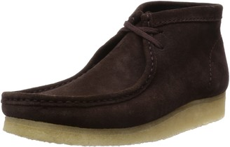 Clarks Wallabee Boot Men's Ankle Boots
