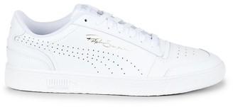 Puma Ralph Sampson Leather Sneakers