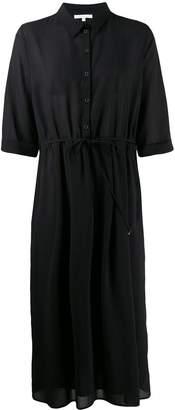 Patrizia Pepe shirt dress