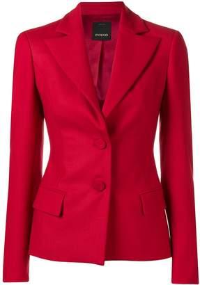 Pinko buttoned blazer