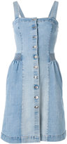 Stella McCartney Carley denim dress