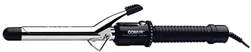Conair Instant Heat Curling Iron; 3/4-inch