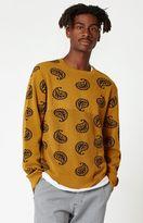 Obey Duren Crew Neck Sweater