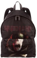 Givenchy Army Skull Backpack w/ Tags
