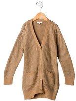 Chloé Girls' Knit Cardigan