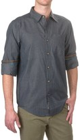 Exofficio Kelion Shirt - Long Sleeve (For Men)