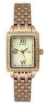Tommy Hilfiger 1781128 Whitney Rose Gold-Tone Ladies Watch