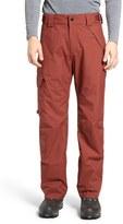 The North Face Men's Seymore Waterproof Snow Pants