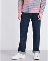 Levi's 501 Original regular-fit straight jeans