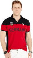 Ralph Lauren Custom-fit Germany Polo Shirt