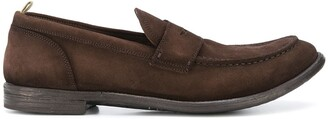 Officine Creative Arc 606 loafers