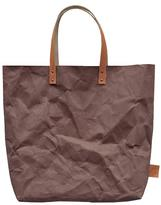 3 Wind Knots Paper Look Tote Bag