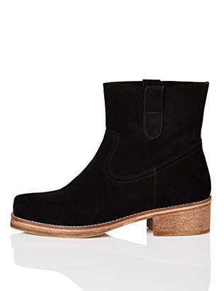 Amazon Brand - find. Women's Cowboy Boots