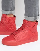 Supra Skytop Hi Top Sneakers