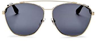 Givenchy Women's Brow Bar Square Sunglasses, 65mm