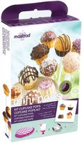 Mastrad 8-Piece Cupcake Pops Kit