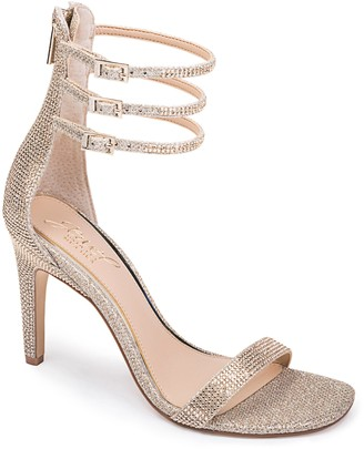 Badgley Mischka Regina Ankle Strap Sandal