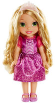 Disney Princess Toddler Rapunzel Doll