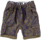 Timberland Baby Boys Printed Bermuda Shorts