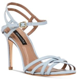BCBGMAXAZRIA Tanya Dress Sandals Women's Shoes