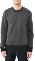 Alternative Consulate Eco-Constellation Fleece Crew Sweatshirt