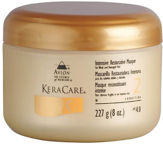 KeraCare by Avlon Intensive Restorative Masque 236ml