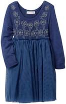 Mimi & Maggie Corps De Ballet Dress (Toddler & Little Girls)