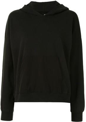 Thom Krom Pullover Hooded Sweatshirt