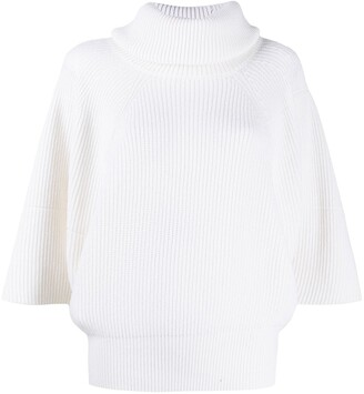 Givenchy Roll Neck Cashmere Jumper