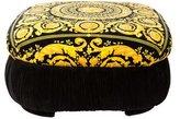 Versace Barocco Ottoman