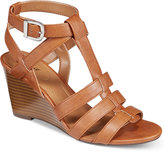 Style&Co. Style & Co Haydar Wedge Sandals, Created for Macy's Women's Shoes