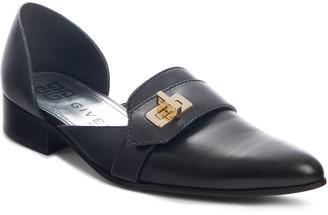 Givenchy Eden 2G Lock d'Orsay Loafer