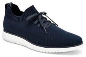 Calvin Klein Men's Thornton Knit Sneakers Men's Shoes