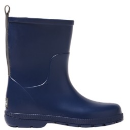 totes Little Kids Unisex Cirrus Charley Tall Waterproof Rain Boots Women's Shoes