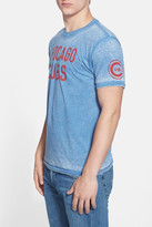 Red Jacket 'Chicago Cubs - Hoist' Graphic T-Shirt
