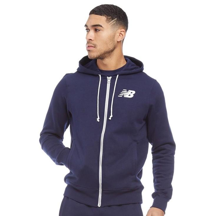 ffc70f5940e5c New Balance Blue Clothing For Men - ShopStyle UK