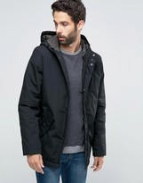 ONLY & SONS Quilter Parka with Fishtail
