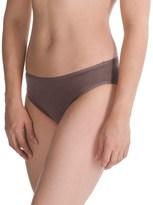 St Eve St. Eve Invisibles Panties - Hi-Cut Briefs, Stretch Cotton (For Women)