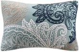 Bed Bath & Beyond INK+IVY Kiran Embroidered Oblong Throw Pillow